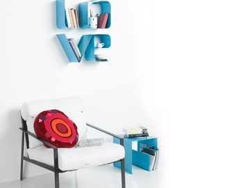 Shelf LOVE modern design