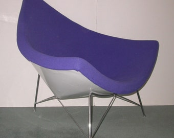 George Nelson  1950,s Coconut Chair