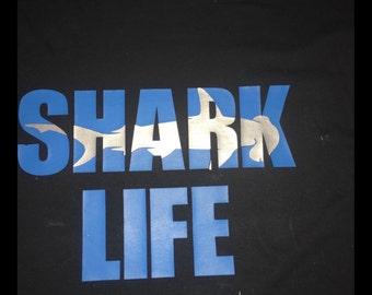 Bite Me Shark shirt