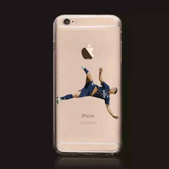 Zlatan Ibrahimovic Soccer Case. iPhone 6 Plus. iPhone 6s Plus. Other ...
