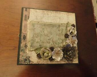 Time Traveller Album - small