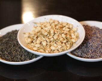Lavender Jasmine Green Tea (Organic)