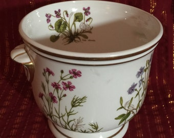 Princess Royale China Flower Pot