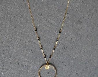 Necklace Lili