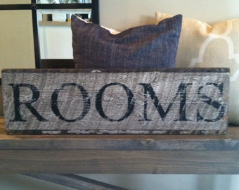 Awesome Primitive Antique Sign   ROOMS   Reclaimed Barn Wood, Antique Primitive  Look,primitives, Part 24