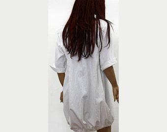 Linen Coat/  Womens Linen Summer Coat