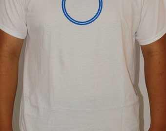 Male Sign T-shirt