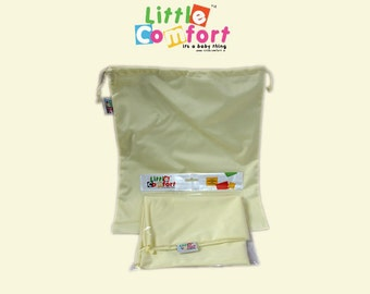 Little Comfort Wet Bag / for cloth diapers