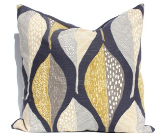 ROBERT ALLEN -- Decorative Pillow Cover