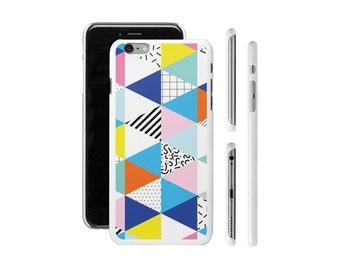Phone Case, iPhone 6/6S Plus Case, iPhone 6/6S Case, iPhone 5/5S Case, Samsung Galaxy, 80's Phone Case