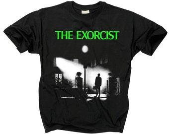EXORCIST T shirt