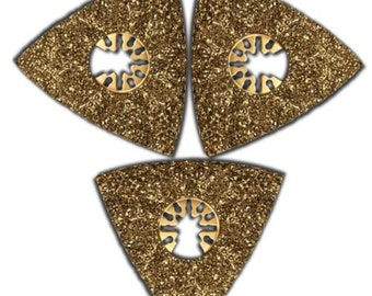 qb22; 3pk carbide multitool saw blade fits fein makita ryobi boach dewalt ridgid