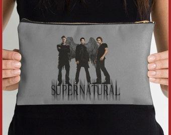 Supernatural Studio Pouch