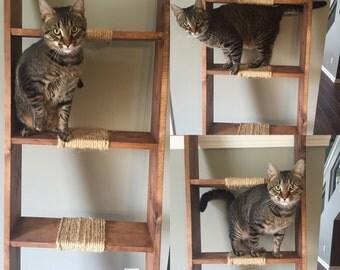 Ladder (Cadder), Blanket Ladder, Decorative Ladder