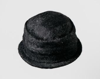 Angora Wool Cap