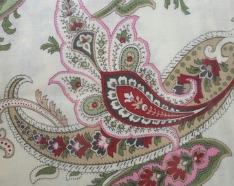 FREE SPIRIT fabric, fabric collection Heavenly Peace Verna Mosquera 13 m width 110 cm cotton sale per meter
