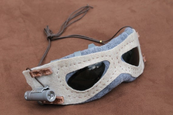 ON SALE! - Rey's Scavenger Goggles