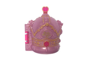 Jewelled Polly Pocket