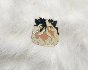 Buttercup Lapel Pin