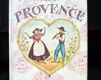 Perfume in provence by Lady Winifred Fortescue