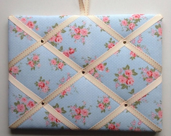 Vintage style french memoboard