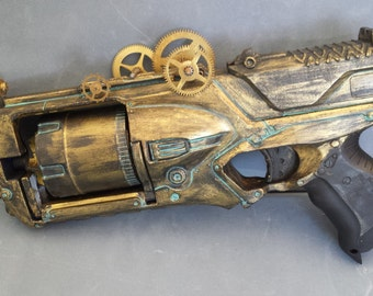 Zion gun