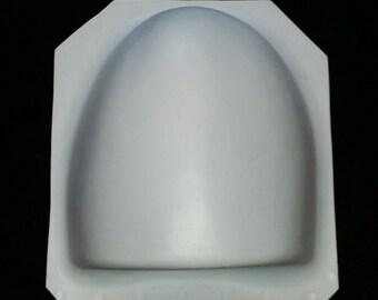 Foundation Armor Shoulder Pads