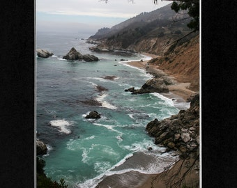 Photo Big Sur California