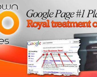 Business SEO- Drive your Website to Page One On Google Guarantee - 15 Keywords Monthly Plan