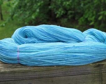 Handpainted Merino Alpaca Fingerweight Yarn
