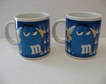 M&M Coffee Mugs
