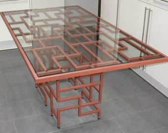 Kali table