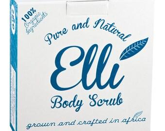 Elli Body Scrub 150g