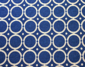 Royal Blue Circles