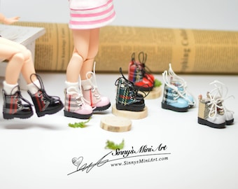 Shoes for Blythe B6