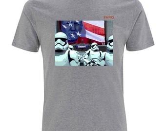 Drumpf's Stormtroopers
