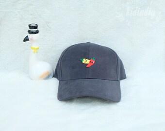 Red Chili baseball hat