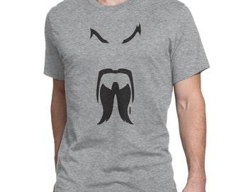 Flash Gordon 'Ming' T-shirt 1
