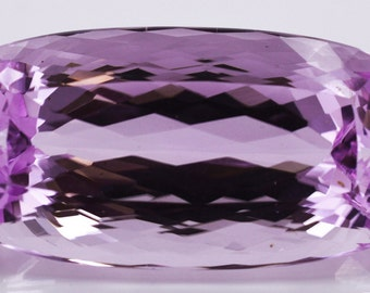 Dignity Kunzite 130.05Ct Or Over Loose Stone