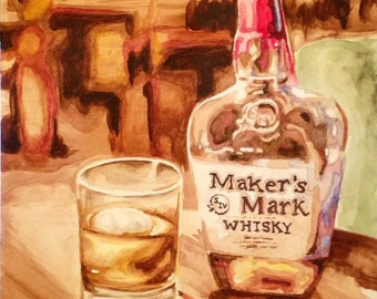 Makers Mark Study
