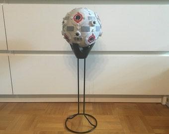 Star wars jedi training ball luke props cosplay
