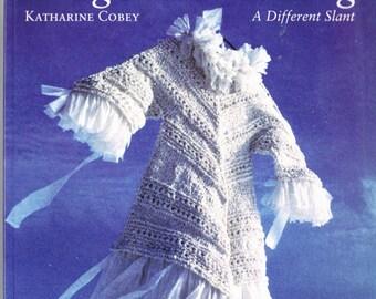Diagonal Knitting - A Different Slant