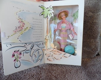 Limited Edition Spiegal Summer Sophisticate Barbie