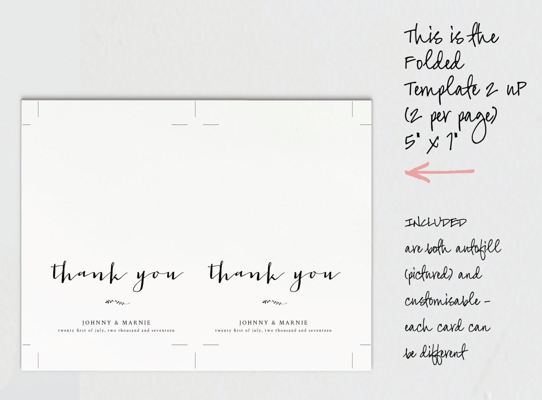 thank you card pdf
