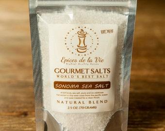 Sonoma Sea Salt