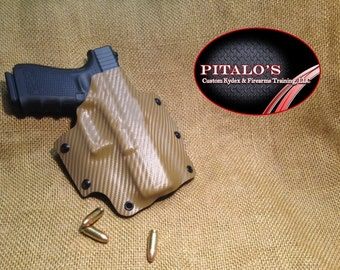 For OWB KYDEX HOLSTER  for Over 300 Different Model Firearms