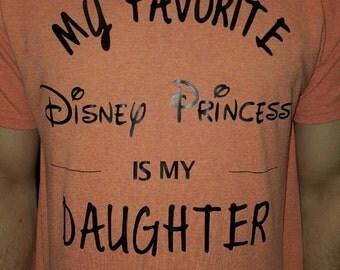 Disney Male Shirt