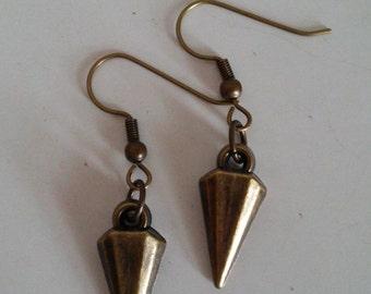 Geodeca Earrings