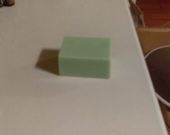 4oz Handcrafted Shea Butter Bar