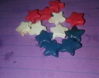Mini Stars (set of 20)